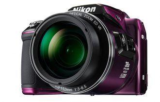 7 видов фотоаппаратов