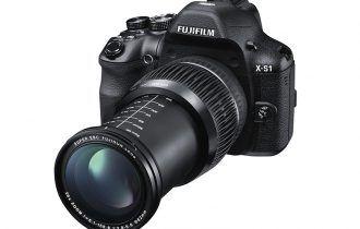 Фотоаппарат с ультразумом