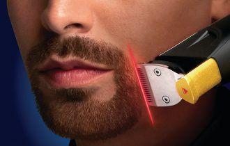 Машинки для стрижки бороды