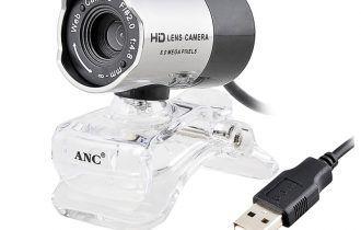 Веб-камеры Full HD