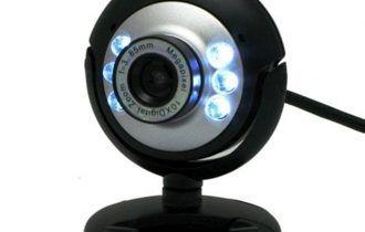 Веб-камера c usb