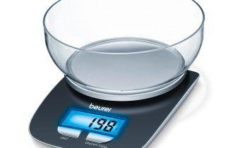 8 видов кухонных весов