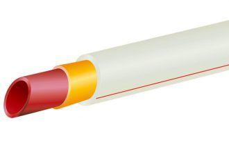 Армированные пластиковые трубы