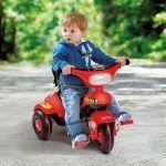 Трехколесный велосипед детям от 2х лет