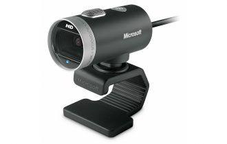 8 видов веб-камер