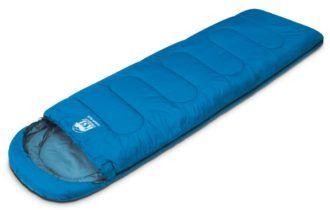 Кемпинговый спальный мешок