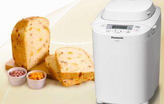 Хлебопечкой для безглютеновой выпечки