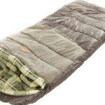 Недорогой спальный мешок