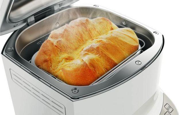 Хлебопечь для белого хлеба