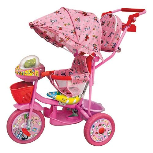 Велосипеды с рюкзаком