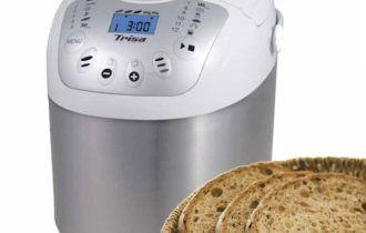 Хлебопечки для ржаного хлеба