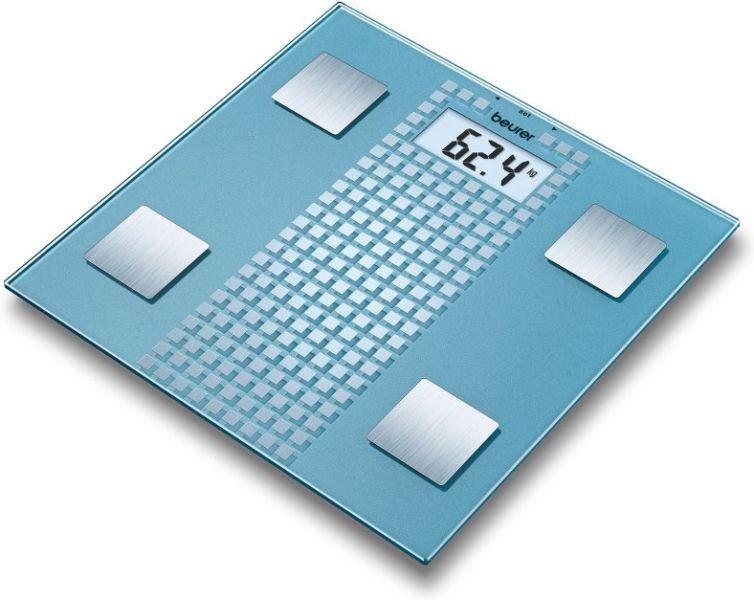 Весы с анализом состава тела