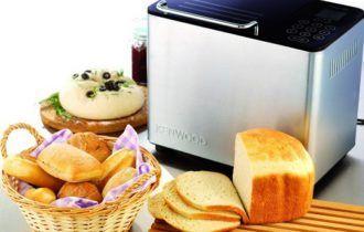 Многофункциональная хлебопечка
