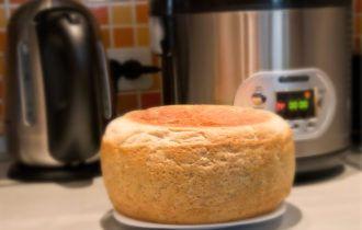 Хлебопечка для белого хлеба