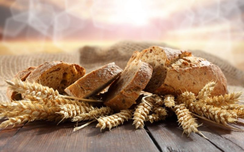 Хлебопечь для ржаного хлеба