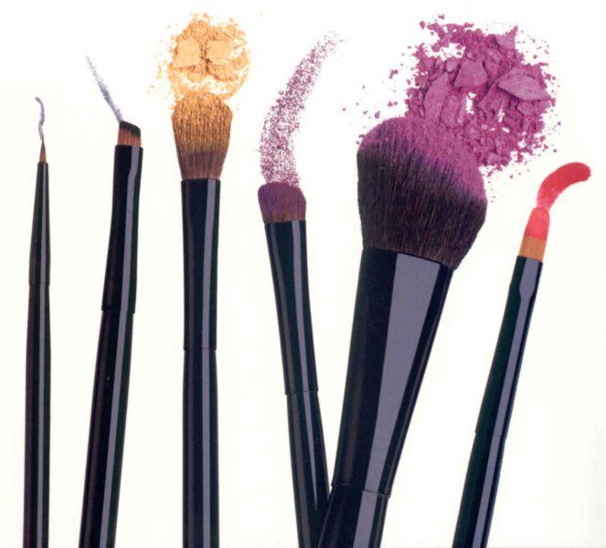Рекомендации по использованию инструмента для макияжа
