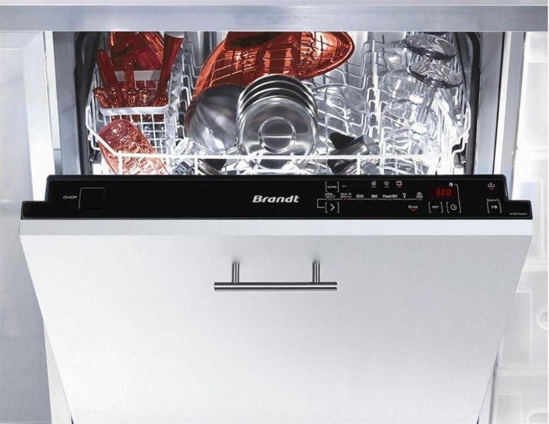Посудомоечные машины: виды, характеристики, функции
