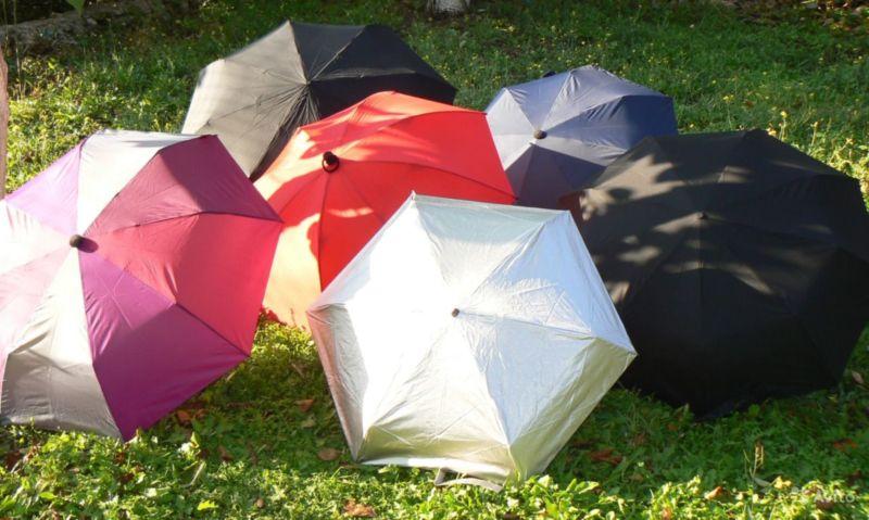 Цвет купола
