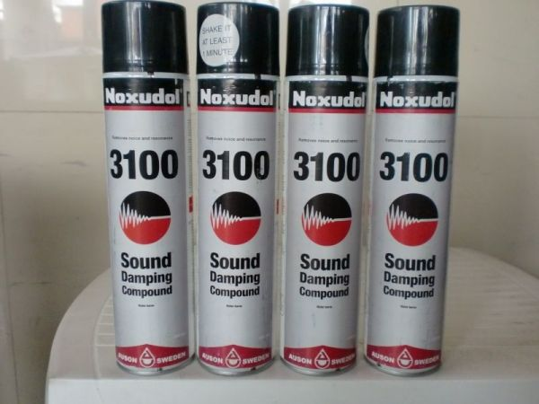 Nuxodol 3100
