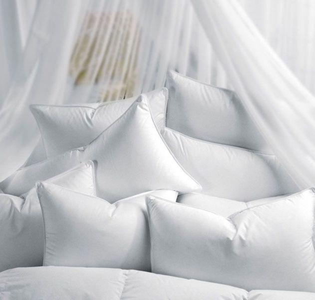 Какая подушка лучше