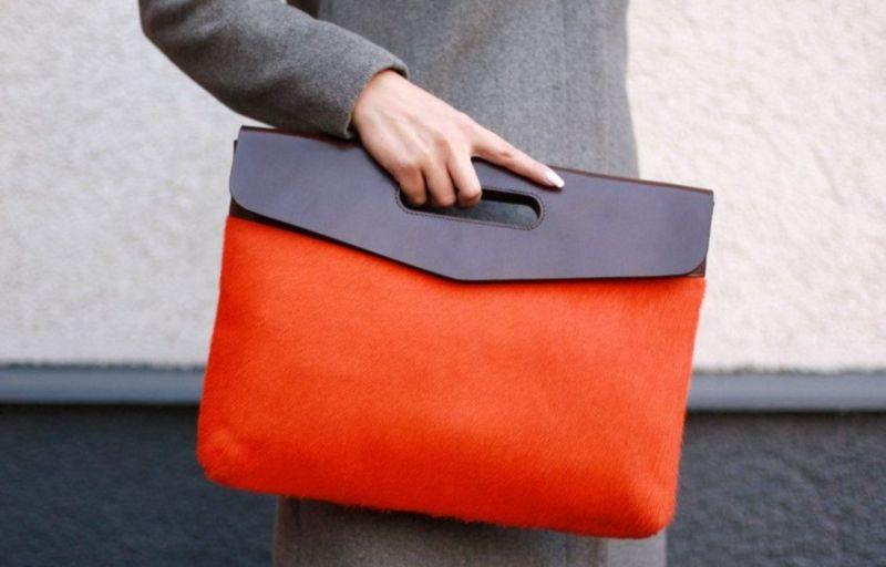 цвет сумочки