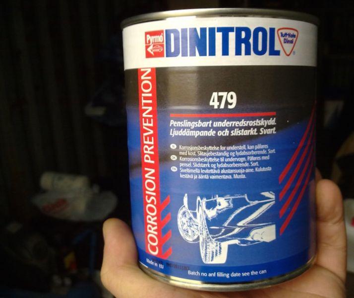 Dinitrol 479