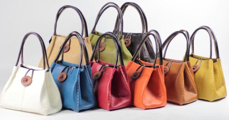 ab1b563ce90a Женские сумки: виды, как выбрать, как пользоваться, производители