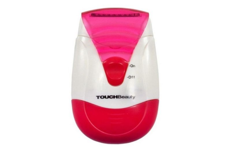 TouchBeauty