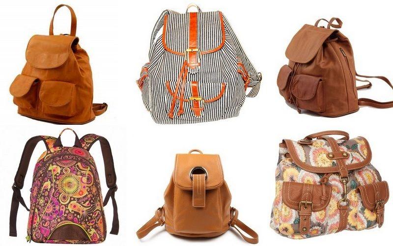 Советы по выбору рюкзака в магазине