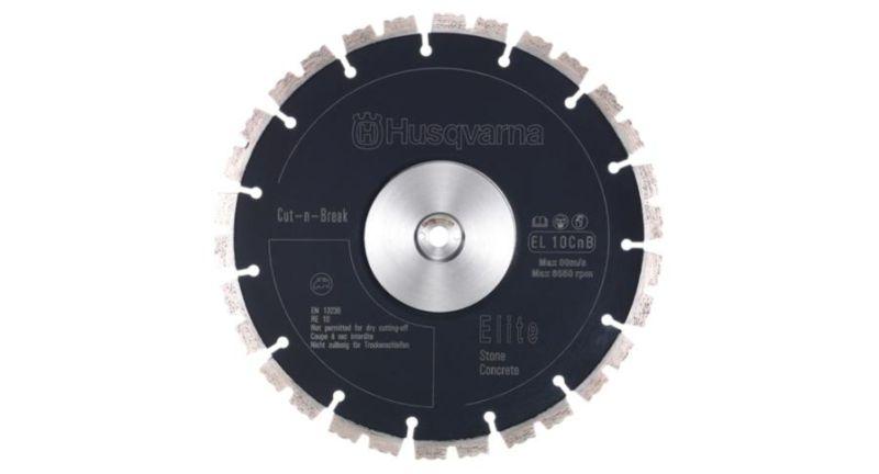 Наружный и внутренний диаметр