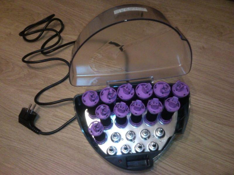 Электробигуди