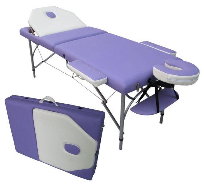 массажные столы DFC
