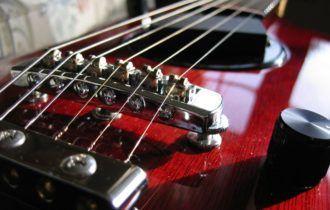 9 лучших струн для гитары