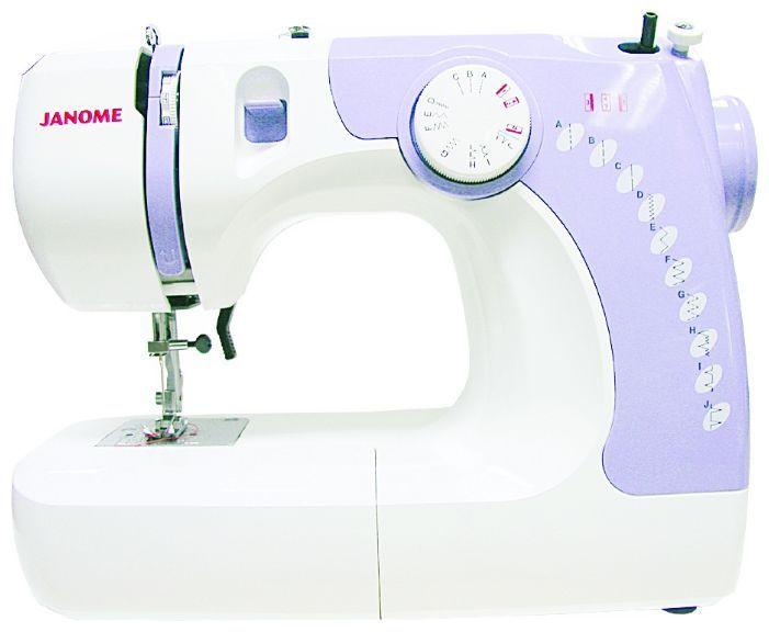 Обзор трех лучших швейных машин