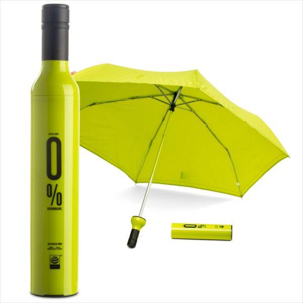 3 лучших складных зонтов