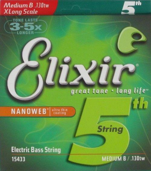 Elixir15433 Nanoweb Medium