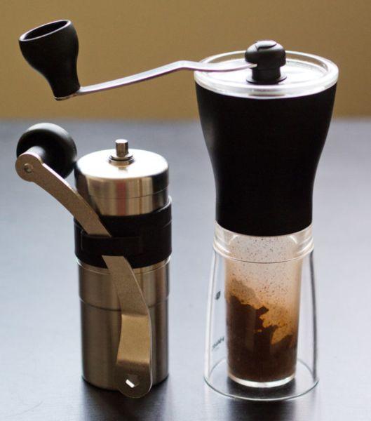 Какую кофемолку лучше приобрести?