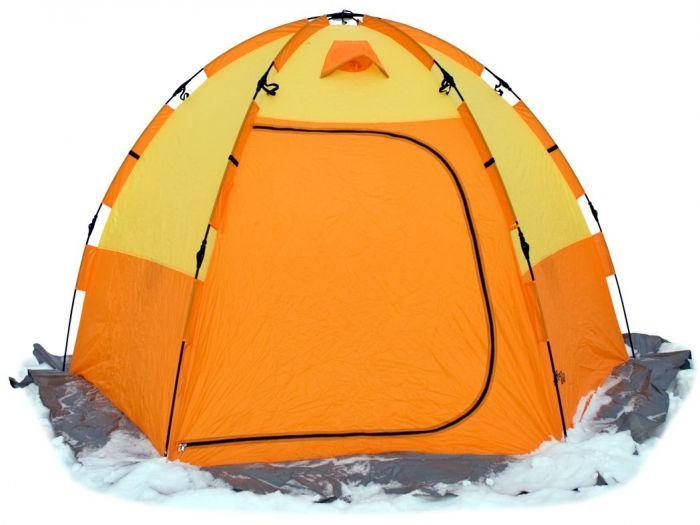 Пятиместная однослойная палатка Maverick Ice 5.
