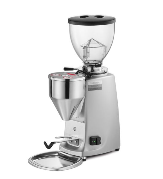 Mazzer Mini Electronic Coffee Grinder