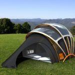 12 лучших палаток