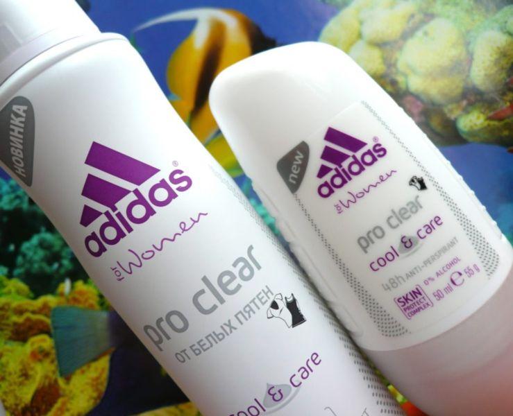 Как работают дезодоранты