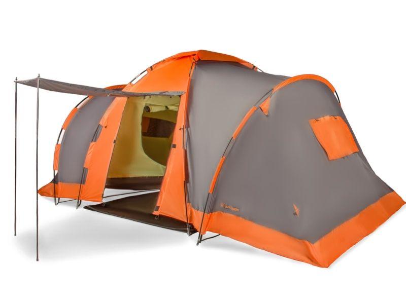 Какую палатку лучше приобрести?