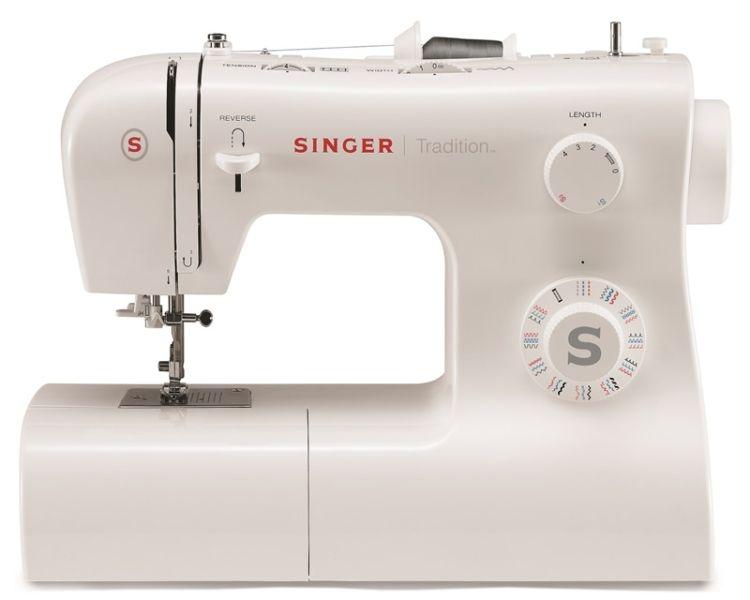 Какую швейную машину купить?