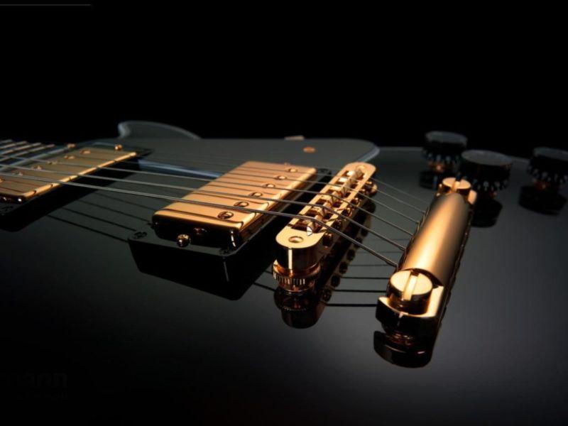 Сравнительная таблица струн для электро гитары