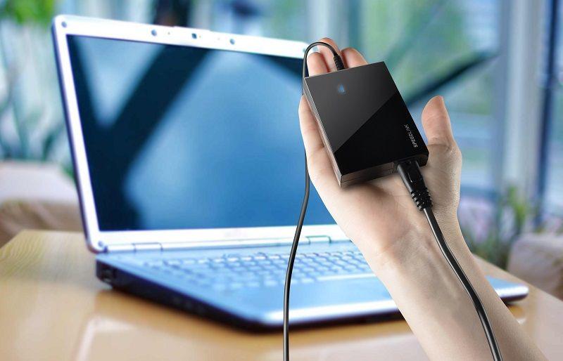 Блоки питания для ноутбука: устройство, характеристики, как выбрать