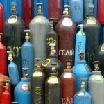 Газовые баллоны