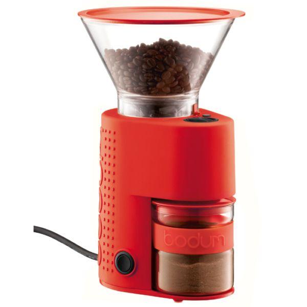 На что нужно обратить внимание при покупке кофемолки?