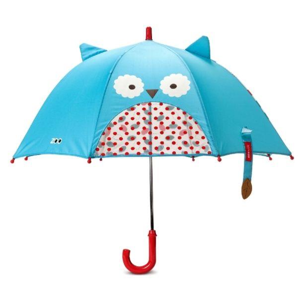 3 лучших детских зонтов