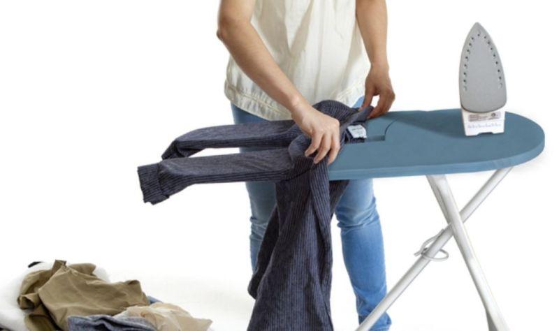 Советы по выбору гладильной доски