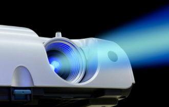 11 лучших проекторов